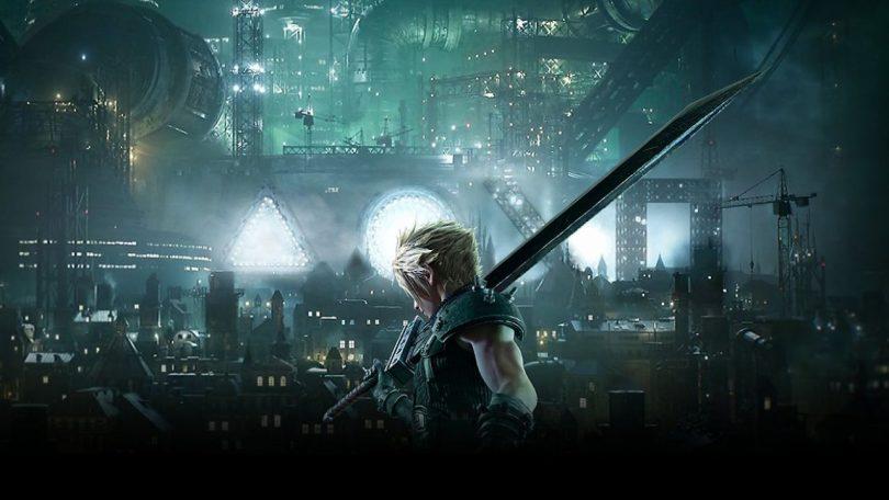 esclusività di final fantasy 7 remake cloud