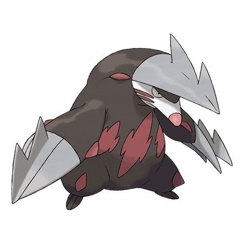 excadrill pokemon vgc 2021 series 9