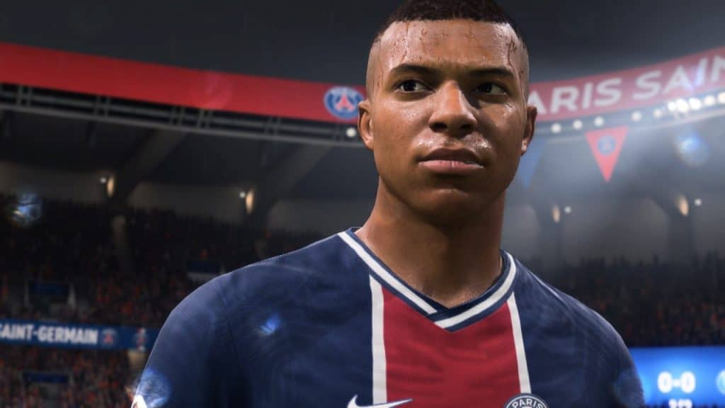 fifa 21 su xbox game pass ed ea play mbappe
