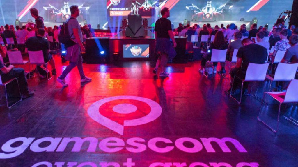 gamescom 2021 online