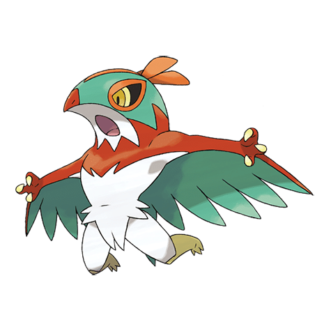 hawlucha pokemon vgc 2021 series 9