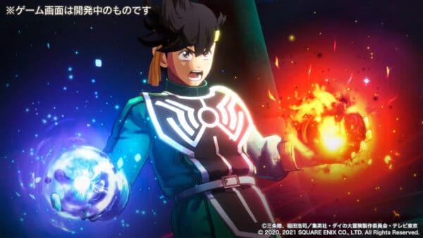 infinity strash - dragon quest