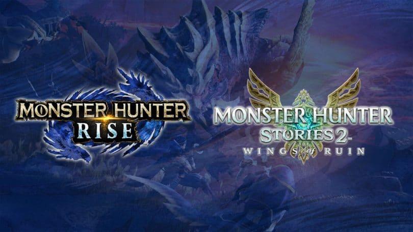 monster hunter digital event recap