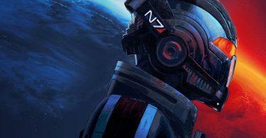 salvataggi di Mass Effect Legendary Edition