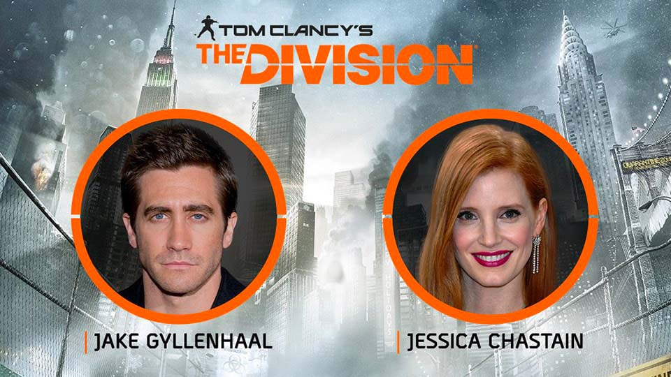 tom clancy the division the movie