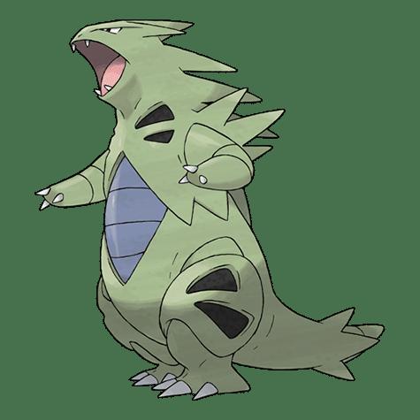 tyranitar pokemon vgc 2021 series 9