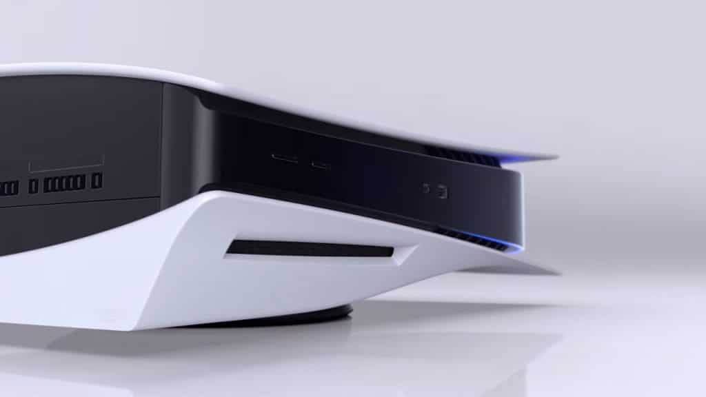 Crossplay di PlayStation 5 ps5 console