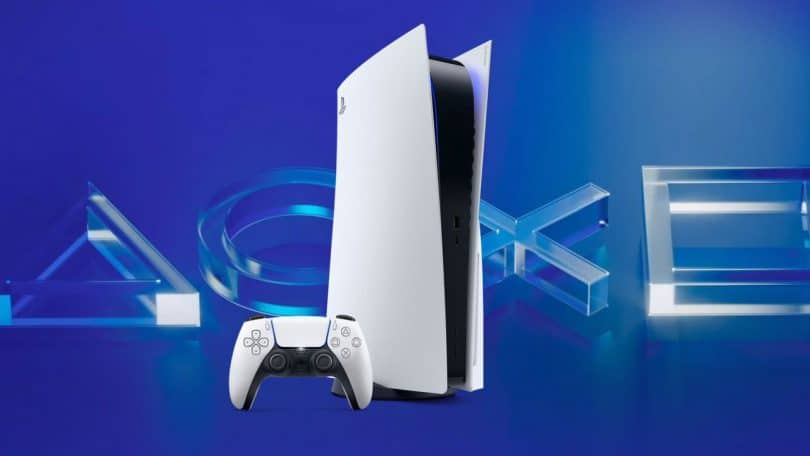 Crossplay di PlayStation 5 simboli