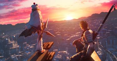 Final Fantasy 7 Remake Update 1.02 yuffie