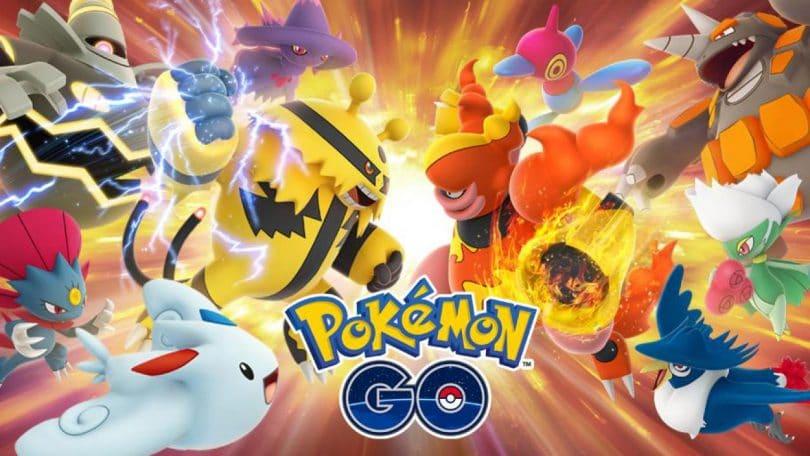 Pokémon GO Element Cup scontro