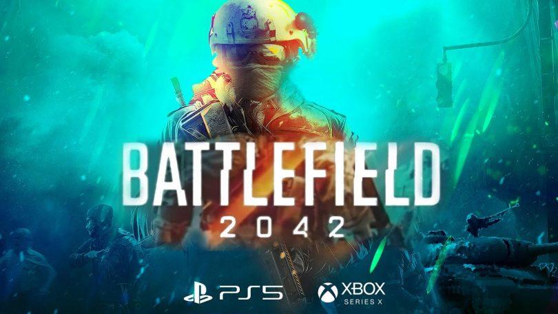 battlefield 2042 rinviato data uscita ottobre