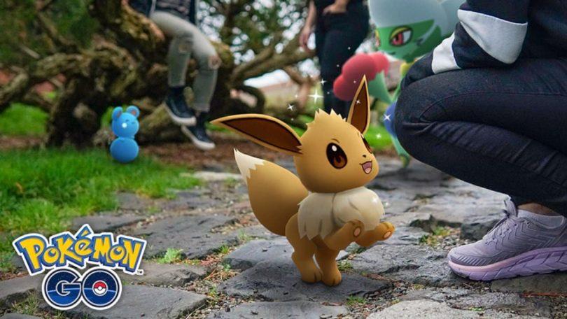 cambiamenti di pokémon go