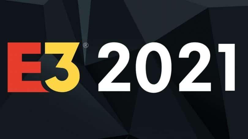 e3 2021 logo orari conferenze