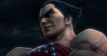 kazuya su super smash bros ultimate