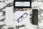 occhiali da lettura nowave confezione