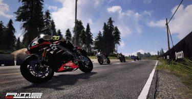 rims moto sim racing simulatore
