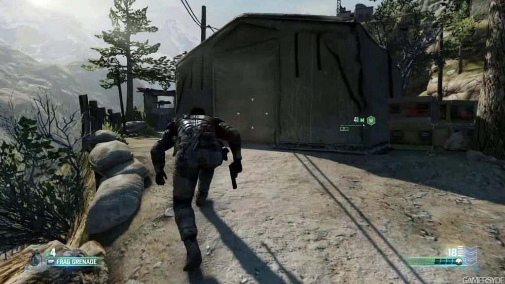 splinter cell black list gameplay