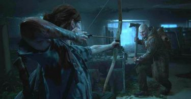 the last of us 2 factions arco ellie