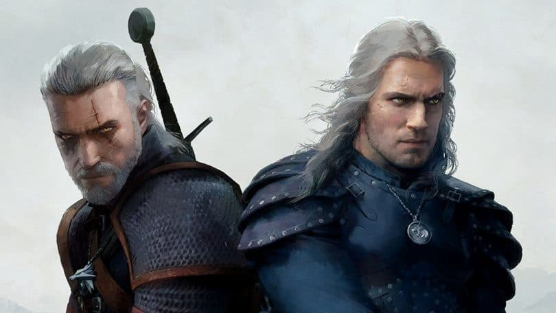 the witcher 4 witchercon