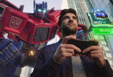 transformers heavy metal forged to fight