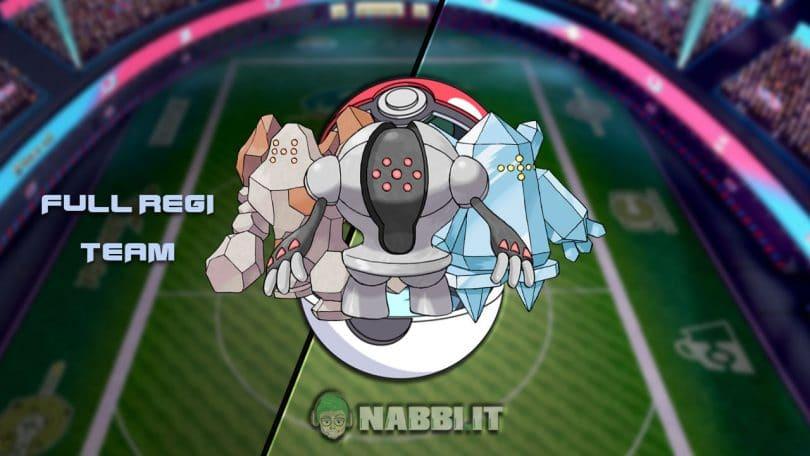 vgc 2021 series 9 pokemon guida regi team via vittoria