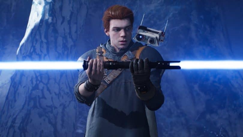 videogiochi disney star wars jedi fallen order