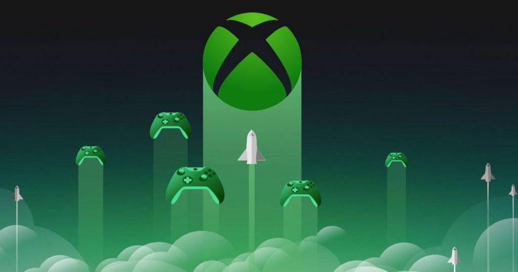 xbox cloud gaming microsoft