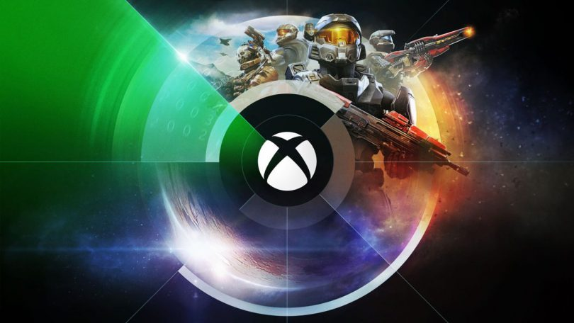 xbox games showcase extended