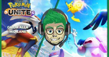 Guida per Nabbi Pokémon Unite Mid Lane-min