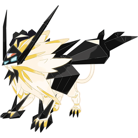 Necrozma Dusk Mane vgc 2021 series 10 pokemon