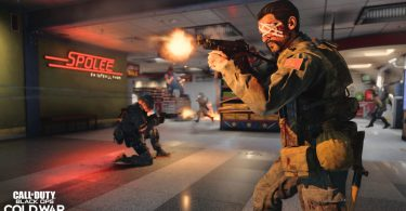 Stagione 4 Reloaded fps cod warzone