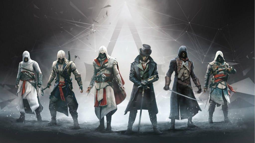 assassin's creed infinity gaas
