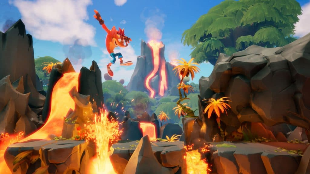 crash bandicoot bundle gameplay