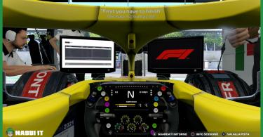 f1 2021 guida