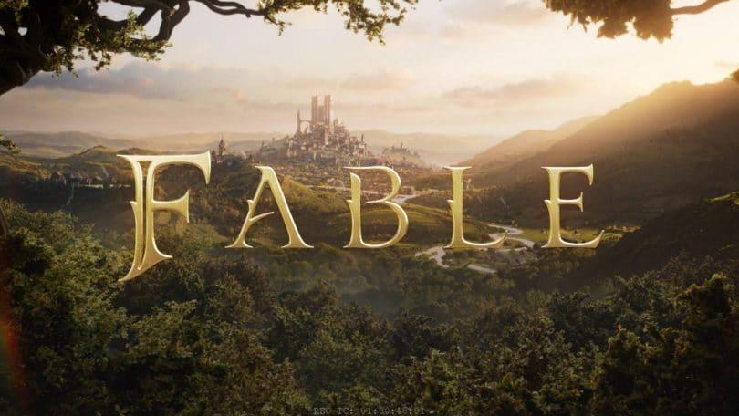 fable 4 teaser trailer screenshot