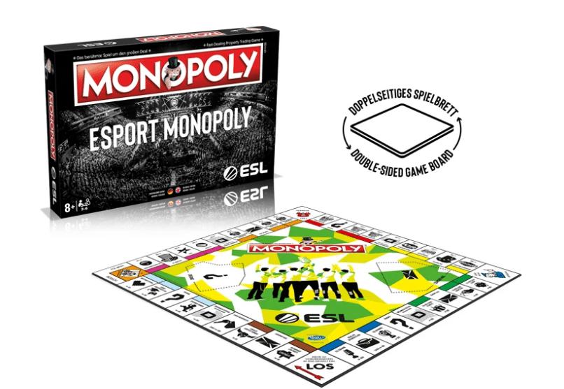 monopoly esport esl