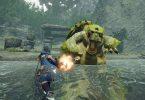 monster hunter rise pc update