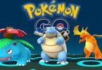 ottenere tutti gli starter in Pokémon GO charizard venusaur blastoise