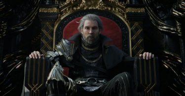 serie tv su final fantasy netflix kingsglaive