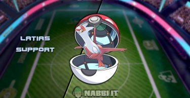 vgc 2021 series 10 pokemon Latias build Via Vittoria 90