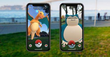 Boicottaggio a Pokémon GO charizard snorlax