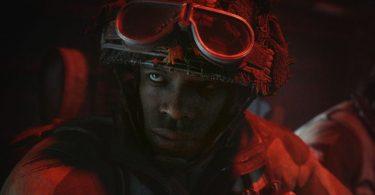 Call of Duty Vanguard Alpha