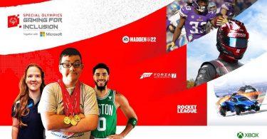 Inclusion eSport Tournament esport