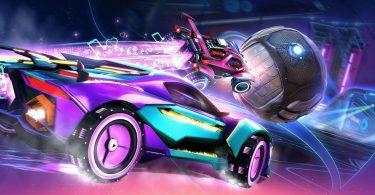 Rocket League Stagione 11 novità