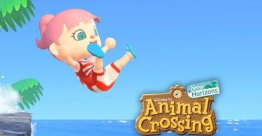 animal crossing update