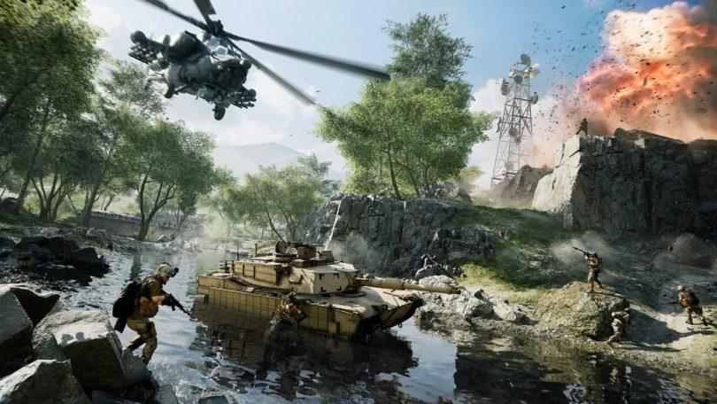 battlefield 2042 exodus scontro