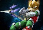 Star Fox Zero su switch