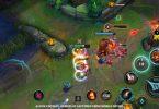 gaming in cina wild rift