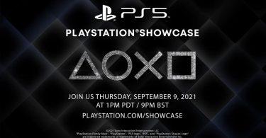 playstation showcase 9 settembre