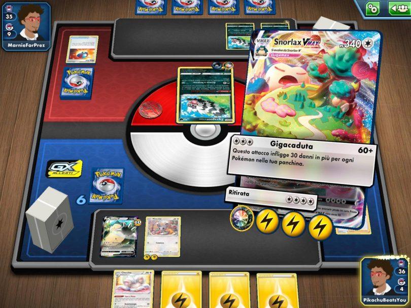 tcg pokemon banner copertina